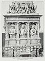 Grabdenkmal für den markgräflichen Kanzler Martin Achtsynit genannt Amelius sowie Elisabeth geb. von Jestetten und Barbara geb. Goeslin vor 1592.jpg