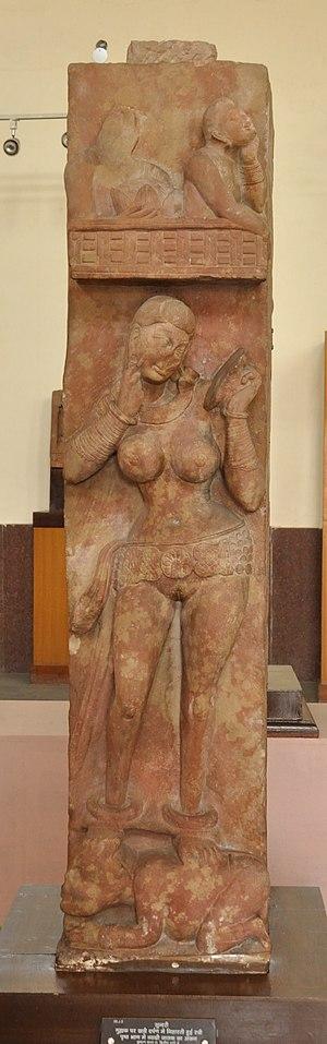 Bhutesvara Yakshis