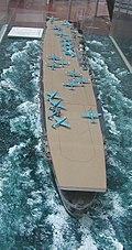 Project Graf Zeppelin '09 on Unified Team Diving 120px-Graf_zeppelin_flugzeugtraeger_modell_02