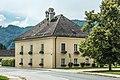 Grafenstein Hauptstrasse 91 Pfarrhof NW-Ansicht 26072018 6044.jpg
