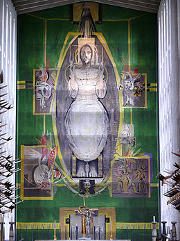 Graham Sutherland Tapestry -Coventry Cathedral.jpg