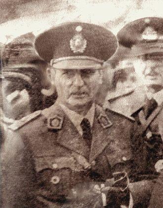 Arturo Rawson - Image: Gral. Arturo Rawson