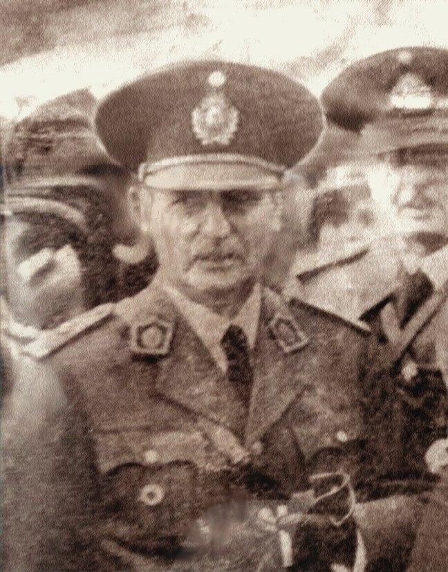 Gral. Arturo Rawson