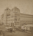Grand Central Depot, from Robert N. Dennis collection of stereoscopic views 6.png