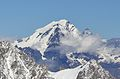Grand Combin from Aiguille du Midi, 2010 July.JPG