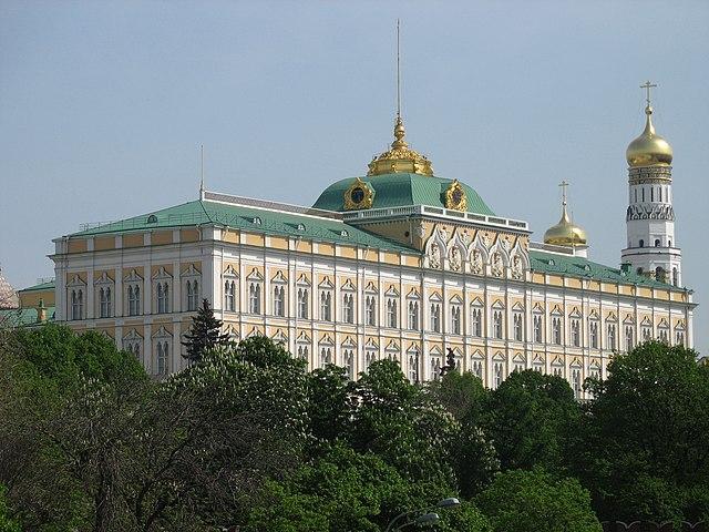 Image: http://upload.wikimedia.org/wikipedia/commons/thumb/c/c6/Grand_Kremlin_Palace.JPG/640px-Grand_Kremlin_Palace.JPG