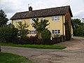 Grange Cottage, Salcey View - geograph.org.uk - 249595.jpg