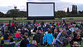 Grantchester Movies on the Meadows air screen with audience.jpg
