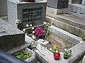 Grave of Jim Morrison.JPG
