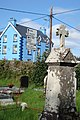 Graveyard in Frosses - geograph.org.uk - 981111.jpg
