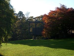 Gray's School of Art - Image: Grays School of Art, the Robert Gordon University, Aberdeen 3