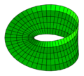 Green Coloured Mobius Strip.png