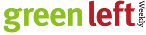 Green Left Weekly - Image: Green Left Weekly logo