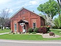 Green Twp, Mahoning County, Ohio number 5 school.JPG