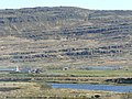 Greenhouses that use hot water from Deildartunguhver - panoramio.jpg