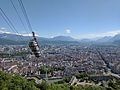 "Grenoble's cable car or ""Les bulles"".jpg"