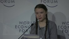 Fichier:Greta Thunberg- World Economic Forum (Davos).webm