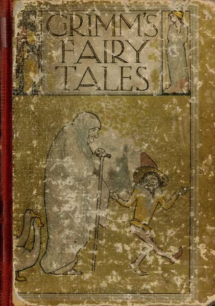 grimm fairy tales essays Fairy tales were handed down orally until the 18th century when the romantics began to collect them together and write them down the brothers grimm, jacob and.