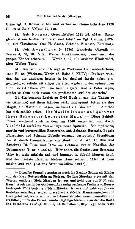 Wire Sizes Chart: Grimms Märchen Anmerkungen (Bolte Polivka) IV 058.jpg ,Chart