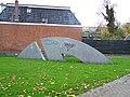 Groeivormen1 Piet Slegers Huizumerlaan Leeuwarden.JPG