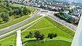 Grudziądz- widok z wieżowca - panoramio.jpg