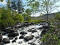 Gruinard River. - geograph.org.uk - 1305305.jpg