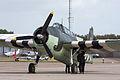 Grumman TBF Avenger at Jersey Airport.JPG