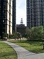 Guanggu Shangquan, Hongshan, Wuhan, Hubei, China - panoramio (3).jpg