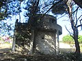 Guardhouse of ww2 italian concetration camp - panoramio.jpg
