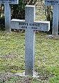 GuentherZ 2013-01-12 0406 Wien11 Zentralfriedhof Gruppe88 Soldatenfriedhof polnisch WK2 Grabkreuz Borys Kirylo.JPG