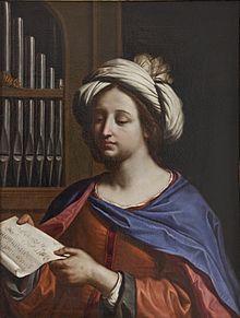 Santa Cecilia del Guercino, Fondazione Sorgente Group.