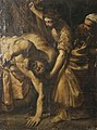Guido Reni (Kopie nach) - Judith enthauptet Holofernes - 2389 - Bavarian State Painting Collections.jpg