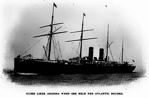 Guion Liner Arizona when she held Atlantic Record.png