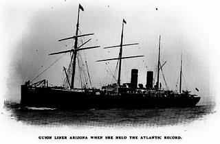 SS <i>Arizona</i>