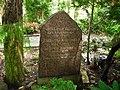 Gustaf Kossinna - Friedhof Lichterfelde.JPG