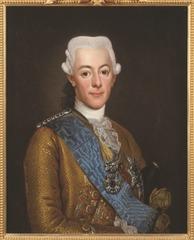 Gustav III, 1746-1792, konung av Sverige