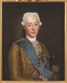 Gustav III, 1746-1792, konung av Sverige (Per Krafft d.ä.) - Nationalmuseum - 15068.tif