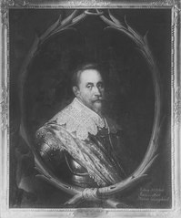 Gustav II Adolf, 1594-1632, konung av Sverige
