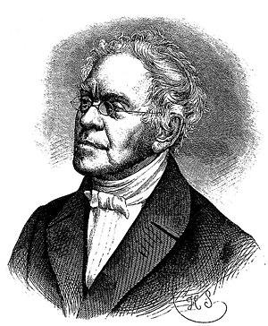 Gustav Friedrich Waagen - Gustav Waagen