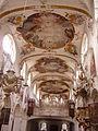Gutenzell Kloster Gutenzell St. Kosmas & Damian Innen 6.jpg