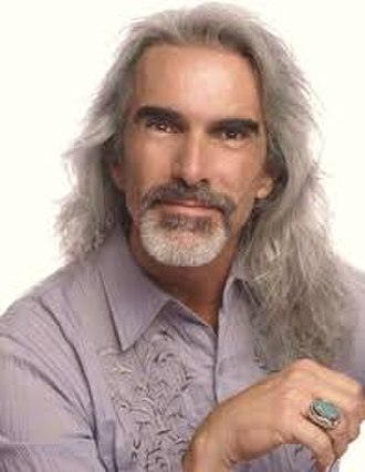 Guy Penrod - Image: Guy Penrod 1