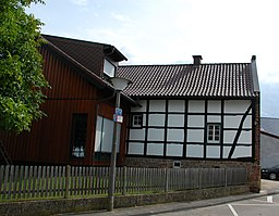 Am Büschel in Erftstadt