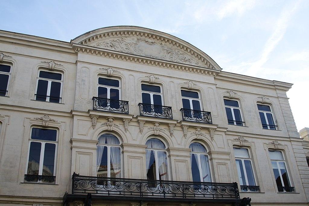 File:Hôtel De La Chambre Des Notaires Du Pas-De-Calais2.Jpg