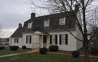 Hays House (Bel Air, Maryland) United States historic place