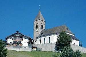 Kirche zum Hl. Jakobus
