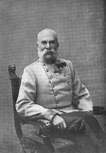 HIM the Emperor of Austria and King of Hungary 1914 Pietzner.jpg