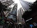 HK 中環 Central 些利街 Shelley Street Mid-levels escalators February 2020 SS2 25.jpg