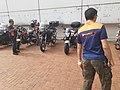HK 中環 Central 愛丁堡廣場 Edinburgh Place 香港電單車節 Hong Kong Motorcycle Show Fair outdoor exhibition October 2019 SS2 01.jpg