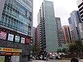 HK 沙田北 Shatin North 石門 Shek Mun 安群街 On Kwan Street Feb 2019 SSG 05.jpg