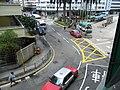 HK Chai Wan MTR Station view Factory Estate 08 facade Kut Shing Street Sept-2012 Lee Chung Street.JPG